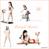 PHOTOSHOOT DE DANNEL HARRIS