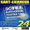Samedi 24 Octobre 2009 @ Sart-Lierneux