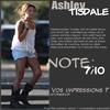 Le top d'Ashley Tisdale. Vos impressions ?