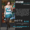 Le flop de Selena Gomez. Vos impressions ?