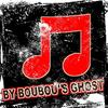 "BY BOUBOU""S GHOST"