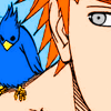 Blue Bird ~ Naruto [L`] (2010)
