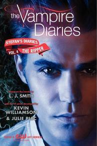 Journal de Stefan ~ Stefan's diaries