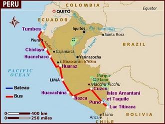 ils ont survolés Nazca au Pérou! surprenant,incroyablement vrai!