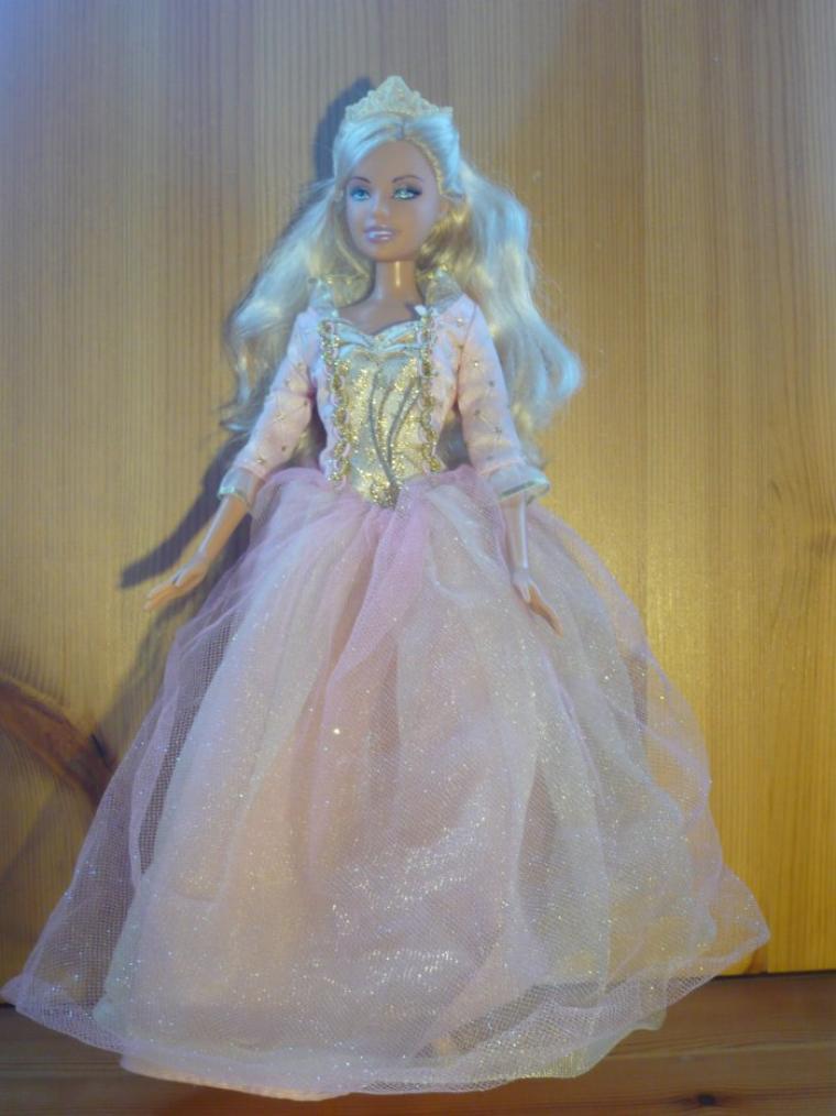 Barbie coeur de princesse blog de my barbie doll - Desanime de barbie princesse ...