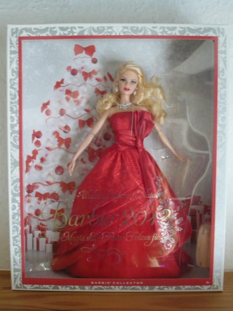 Risultati immagini per barbie holiday 2012