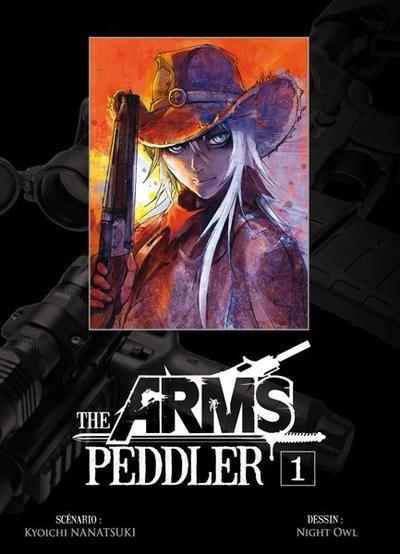 The arms  peddler