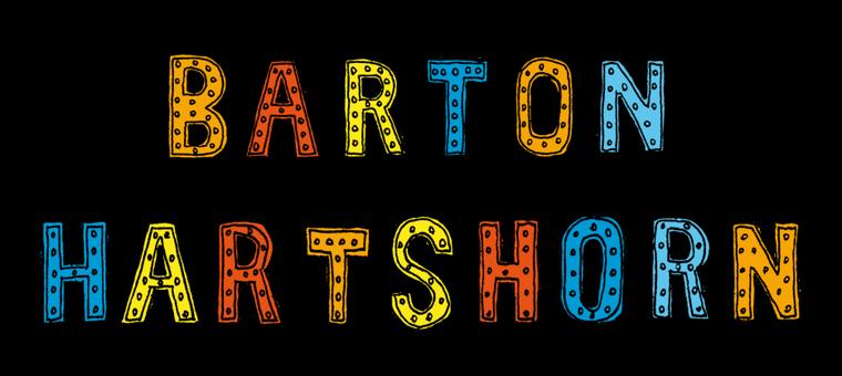 BARTON HARTSHORN