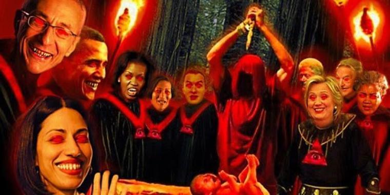 Calendrier Satanique 2019.Calendrier De L Elite Satanique Attention Choc Blog De