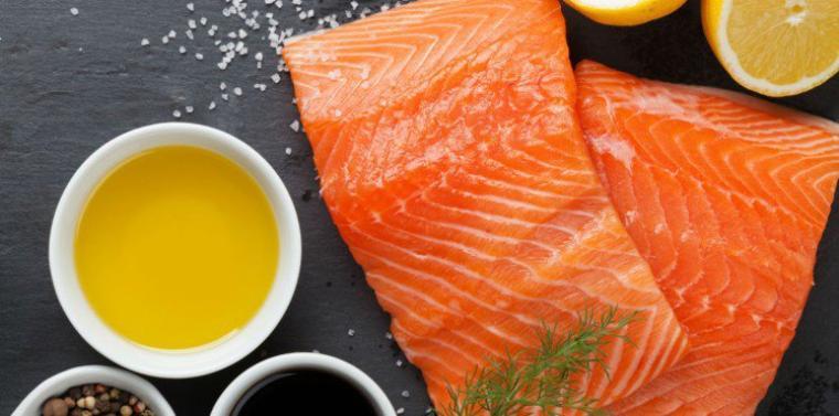 Vitamine D :   le top 10 des aliments pour éviter les  carences