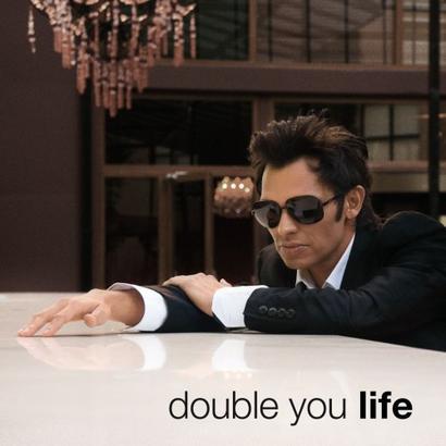 News 2011 .Nouvel Album De Double You  ou  William Naraine . Life