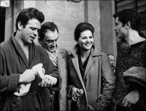Rocco et ses frères (Rocco e suoi fratelli) Luchino Visconti