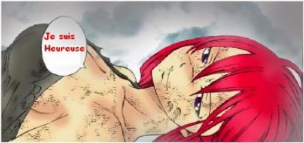 Chapitre 4: Natsu je te protégerais toujous ! Même si je doit en mourir !