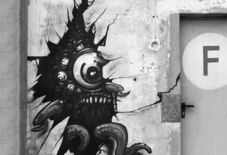 Les Portes - John Connolly