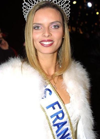 Sylvie Tellier Miss France 2002 Blog De Miss France2014