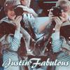 Joyeux anniversaire Justin 16 ans déja :)