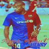 ~ Bienvenue sur Amazing-Henry | Ta réference sur Thierry Henry #14 | N°004