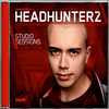 Studio Sessions / Let The Bass Kick (Headhunter (2010)