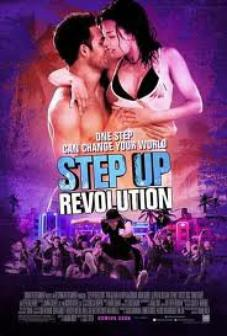 Sexy Dance 4 ( 2012 )