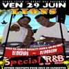 Soiree Special Rn'b le 29Juin @ Lions
