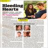 Scan du magazine TV guide d'Aout. J'adore Stefan et Elena ils sont trop beau.