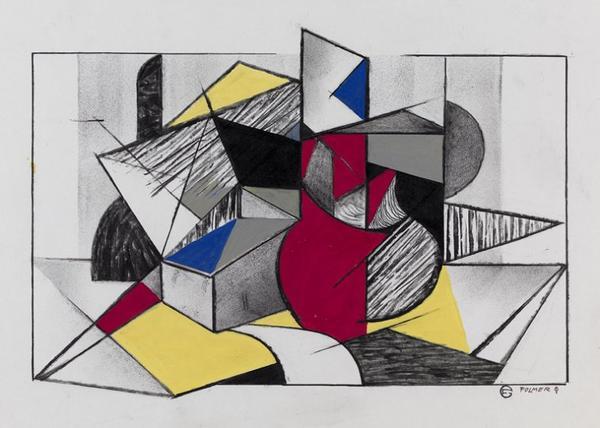 """Sur """"Vase brisé"""" de Sully PRUDHOMME"""