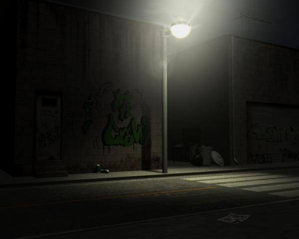 Les lacis des rues sombres (Poèmes 2010). B. DE COMMER