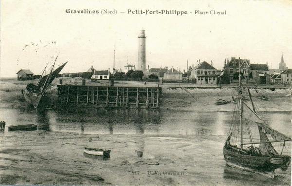 A Gravelines