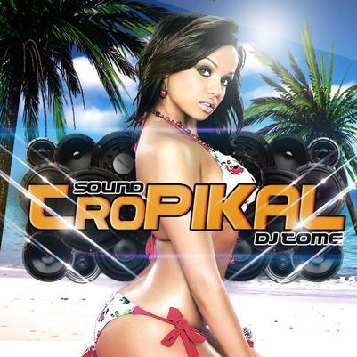 COMPIL SOUND TROPIKAL 2012  100% AMBIANCE ET LOVE