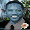 Will Smith Na'Vi By No$