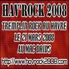 "Fiddle remporte le tremplin ""HAV'ROCK "" au havre !! =)"