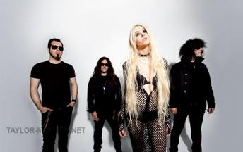 #The Pretty Reckless.†♥