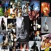 Saga de légende >>>>>>>>> Star wars by George Lucas