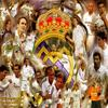 Real madrid....