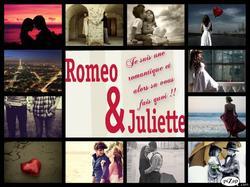 J'suis une romantique.... Et quess que sa peut vous faire !!!!!!
