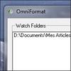 Convertissez tous vos documents d'un format à l'autre