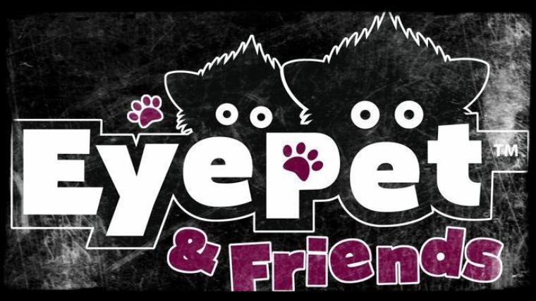 Avis: Eye pet and Friends