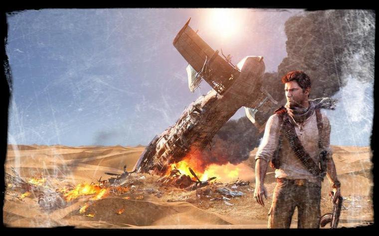 Aperçus: Uncharted 3: l'Illusion de Drake