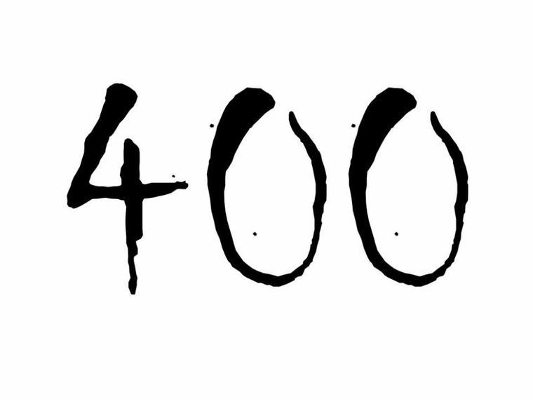 400e articles