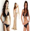 Malika Menard a Las Vegas pour Miss Univers 2010
