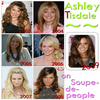 L'évolution d'un people : Ashley Tisdale