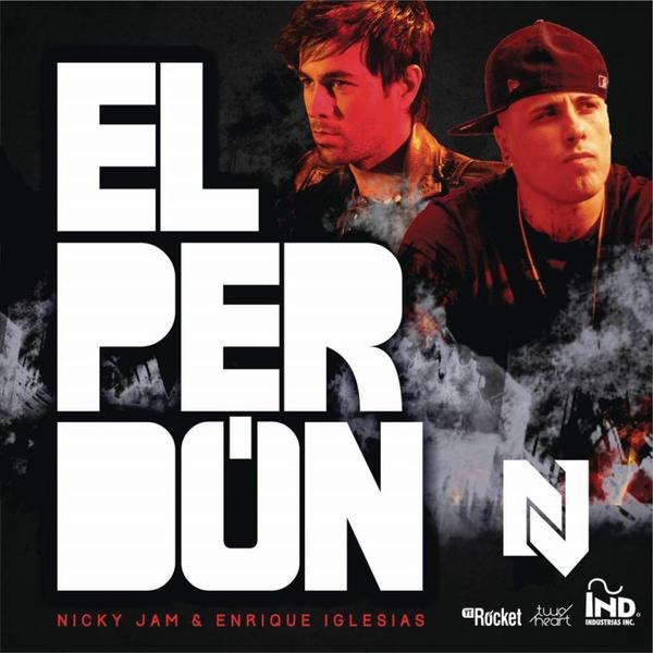 A Venir... / Nicky Jam & Enrique Iglesias - El Perdón (Forgiveness)    (2015)
