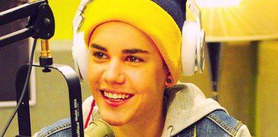 Merci Justin , De comprendre ses Beliebers. <3