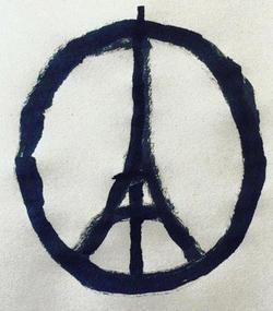 Article I : Pray for Paris