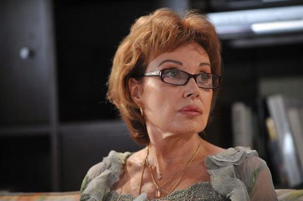 Wanda Legendre (Pascale Roberts)