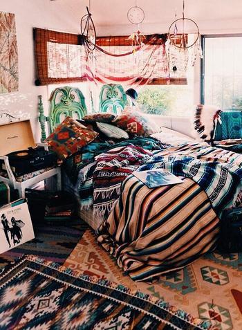 Rubrique déco : Décorer sa chambre