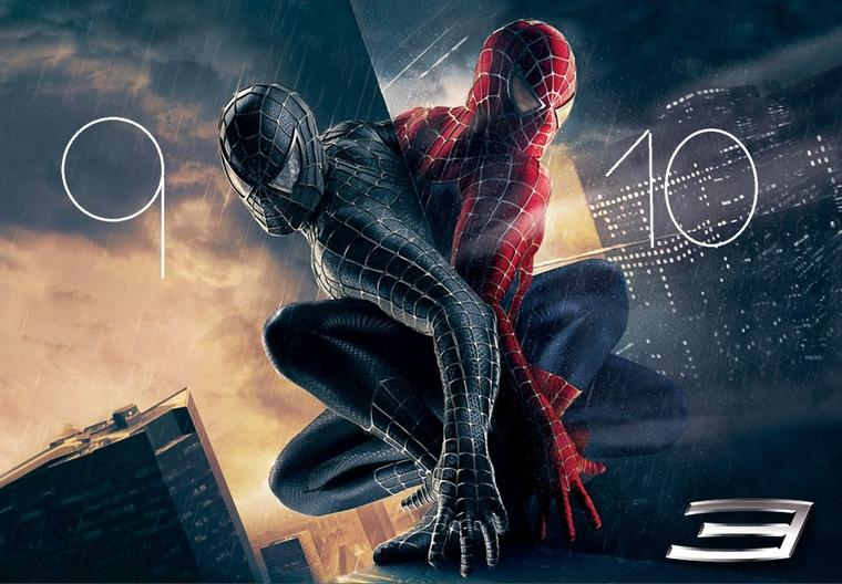 Article spécial : The Amazing Spider-Man !