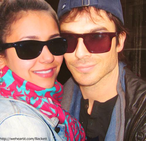 Nina / Damon / Paul / Nian / Ian / Zach / photo coup de coeur ♥