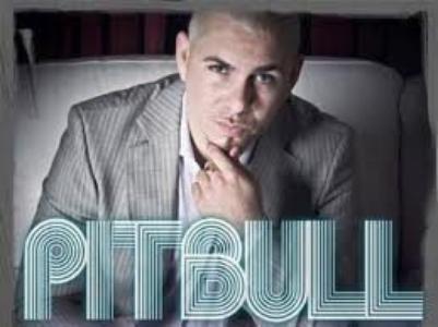PITBULL!!!!!!!