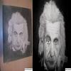 Le génie Einstein